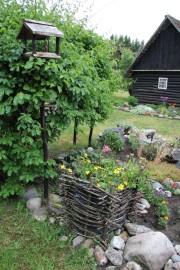 Kulla ja Andres Altmäe kodu_KULLAMAA v Kullamaa küla Rohuaia talu6