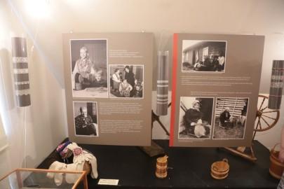 Pakri näituse avamine rannarootsi muuseumis. Arvo Tarmula0107