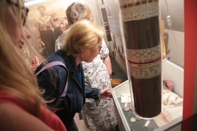 Pakri näituse avamine rannarootsi muuseumis. Arvo Tarmula0108