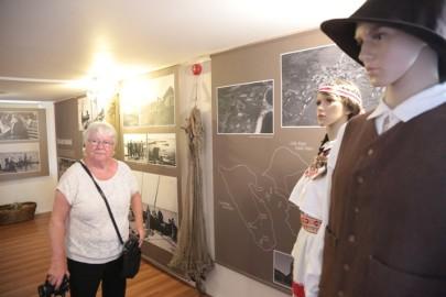 Pakri näituse avamine rannarootsi muuseumis. Arvo Tarmula0110
