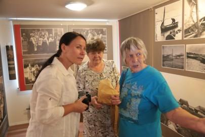 Pakri näituse avamine rannarootsi muuseumis. Arvo Tarmula0118