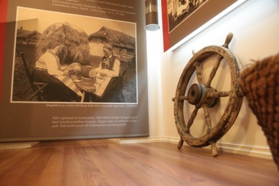 Pakri näituse avamine rannarootsi muuseumis. Arvo Tarmula0120