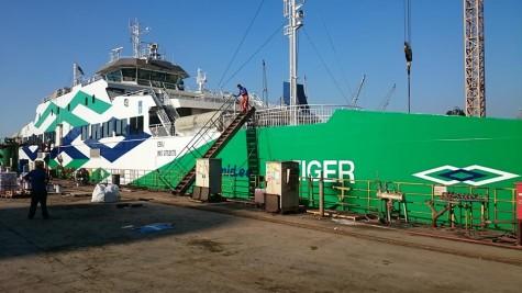 Parvlaev Leiger Türgi tehases (3)