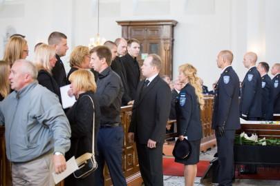 Piirivalvurite matusetseremoonia Kaarli kirukus 8peeter langovits) (11)