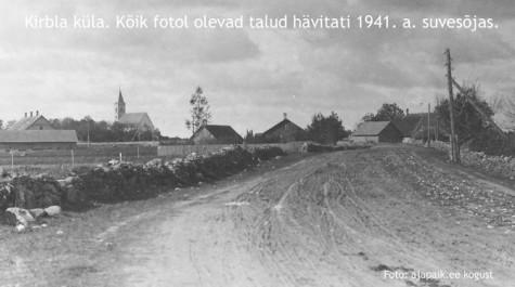 Kirbla küla häving