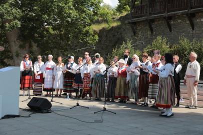 eestirootsi laulupidu tarmula 107