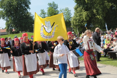 eestirootsi laulupidu tarmula 70