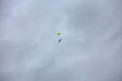Hanko droon maandus Kiltsi lennuväljal Arvo Tarmula07