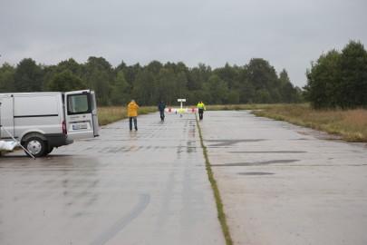 Hanko droon maandus Kiltsi lennuväljal Arvo Tarmula16
