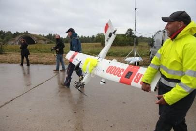 Hanko droon maandus Kiltsi lennuväljal Arvo Tarmula20