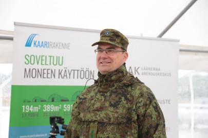 Hanko droon maandus Kiltsi lennuväljal Arvo Tarmula53