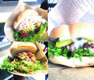 burgerid fotod Stever Hansoo