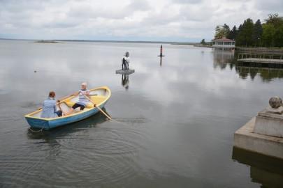 promenaadil kust veest välja (2)