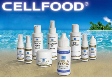 cellfood