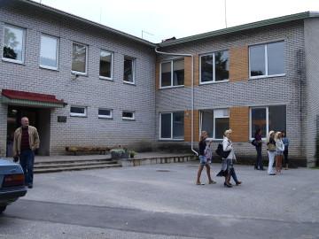 Kullamaa keskkool foto kooli kodulehekylg