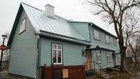 Haapsalu värvilised majad 004