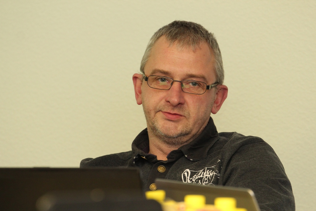 Marek Topper