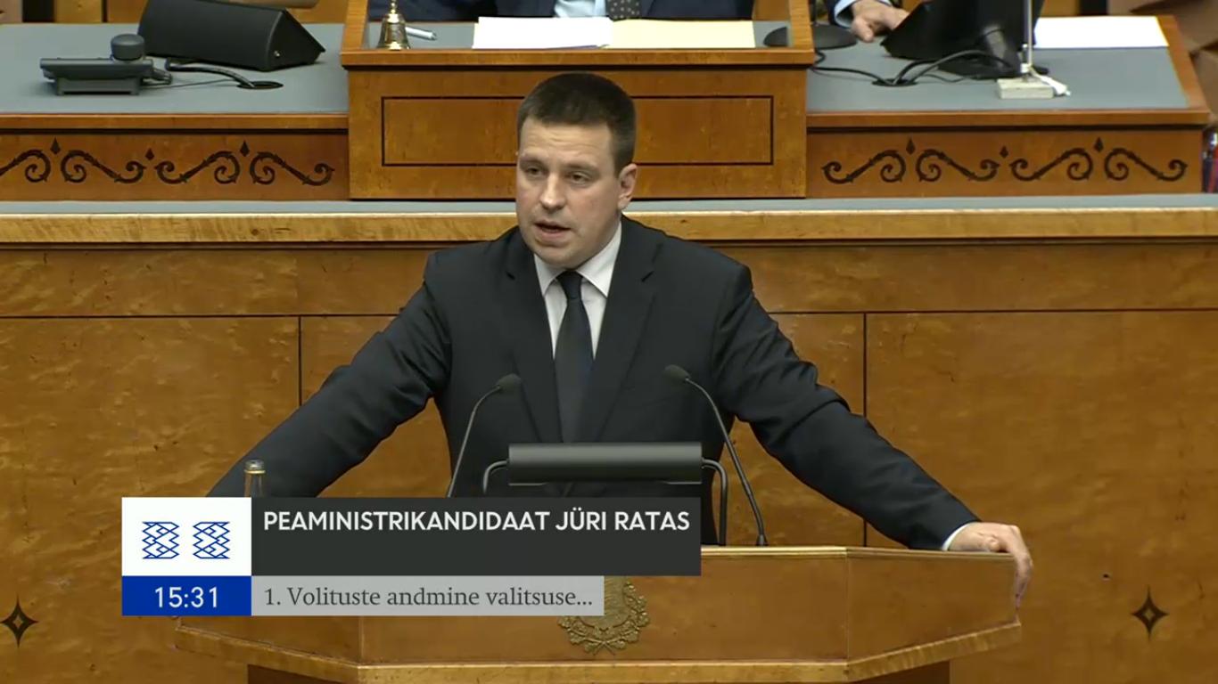 Jüri ratas peaministrikandidaat 2016-11-21 15.34.45