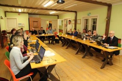 Ühinemisleping Lääne-Nigula volikogus 013
