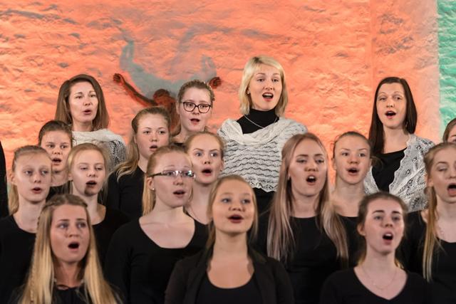 Läänemaalt läheb laulupeole 600 lauljat ja pillimeest