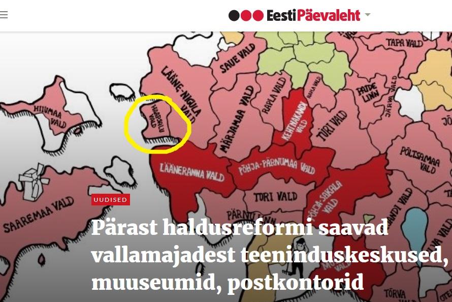 EPL Haapsalu vald