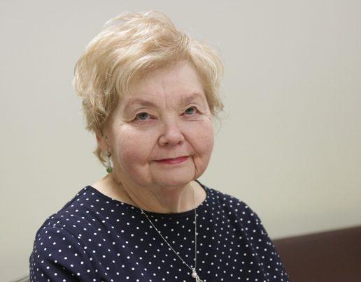Ene Pajula: kolmkümmend aastat kõrvuti ja risti-rästi