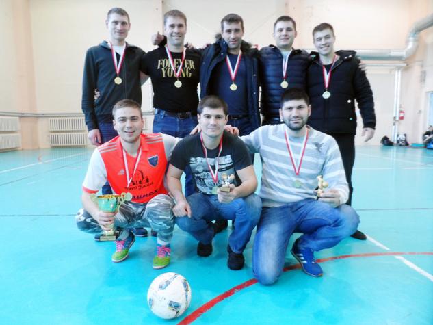 FC-Haapsalu-saalijalgpall