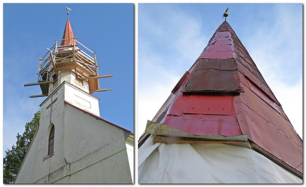 FOTO 1 Saarde kirik_fotod Nele Rent