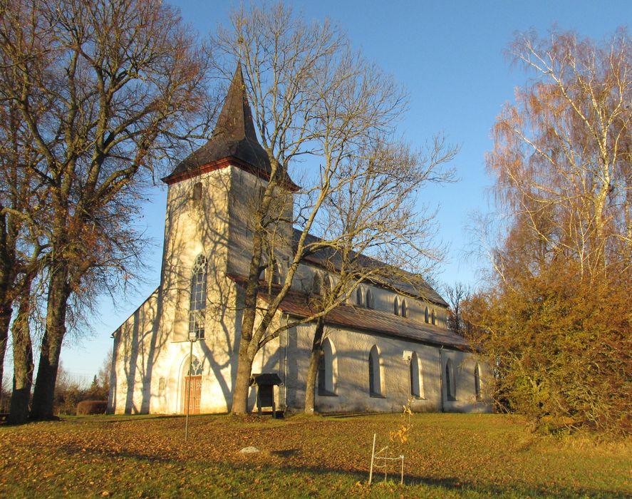 FOTO 2 Urvaste kirik_foto Kersti Siim