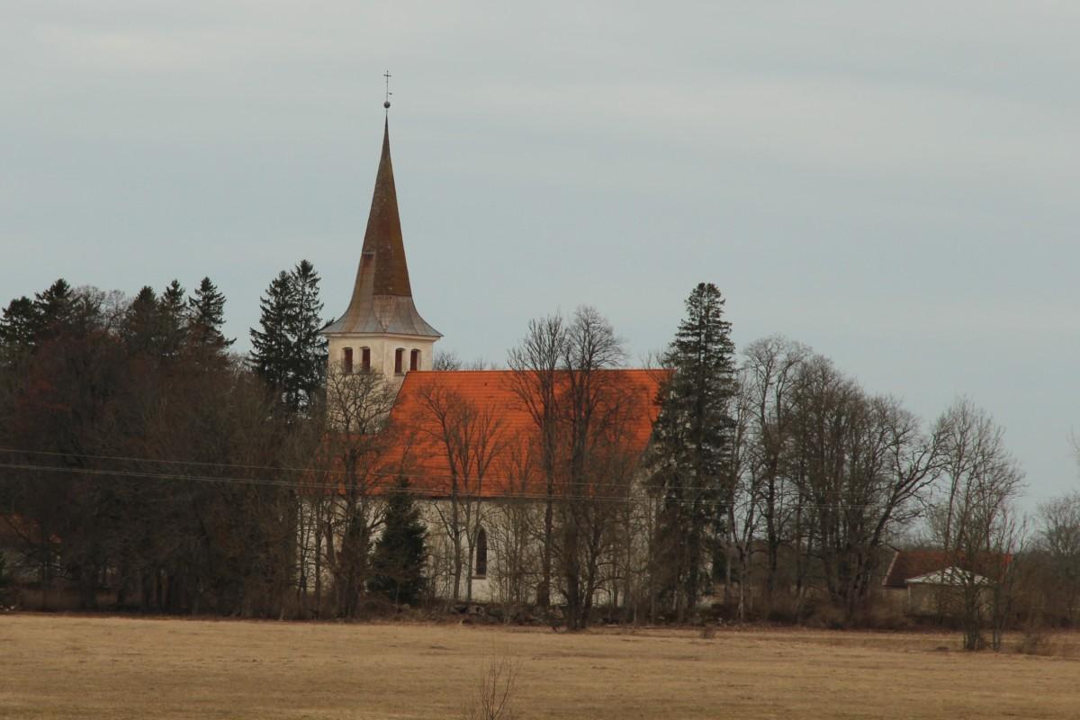 Mihkli kirik (urmas lauri)