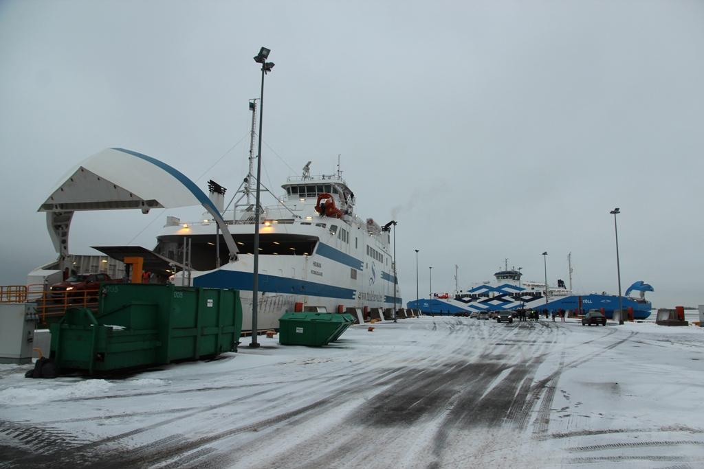 Tõll Virtsu sadamas 018