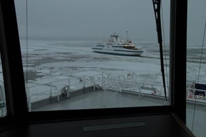 Tõll Virtsu sadamas 195