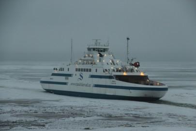 Tõll Virtsu sadamas 204