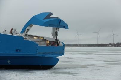 Tõll Virtsu sadamas 032
