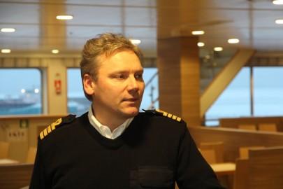Tõll Virtsu sadamas 151 Peeter Sepp