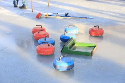 curling14. tarmula