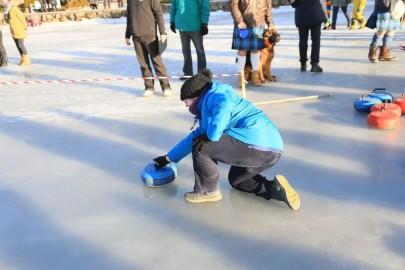 curling15. tarmula