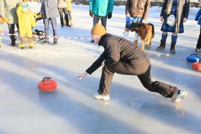 curling17. tarmula