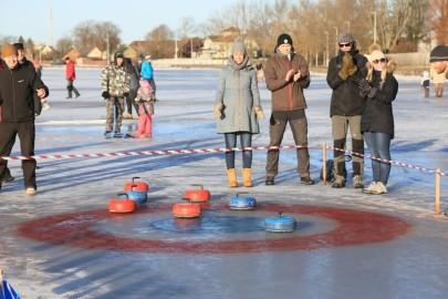 curling19. tarmula