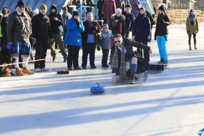 curling21. tarmula