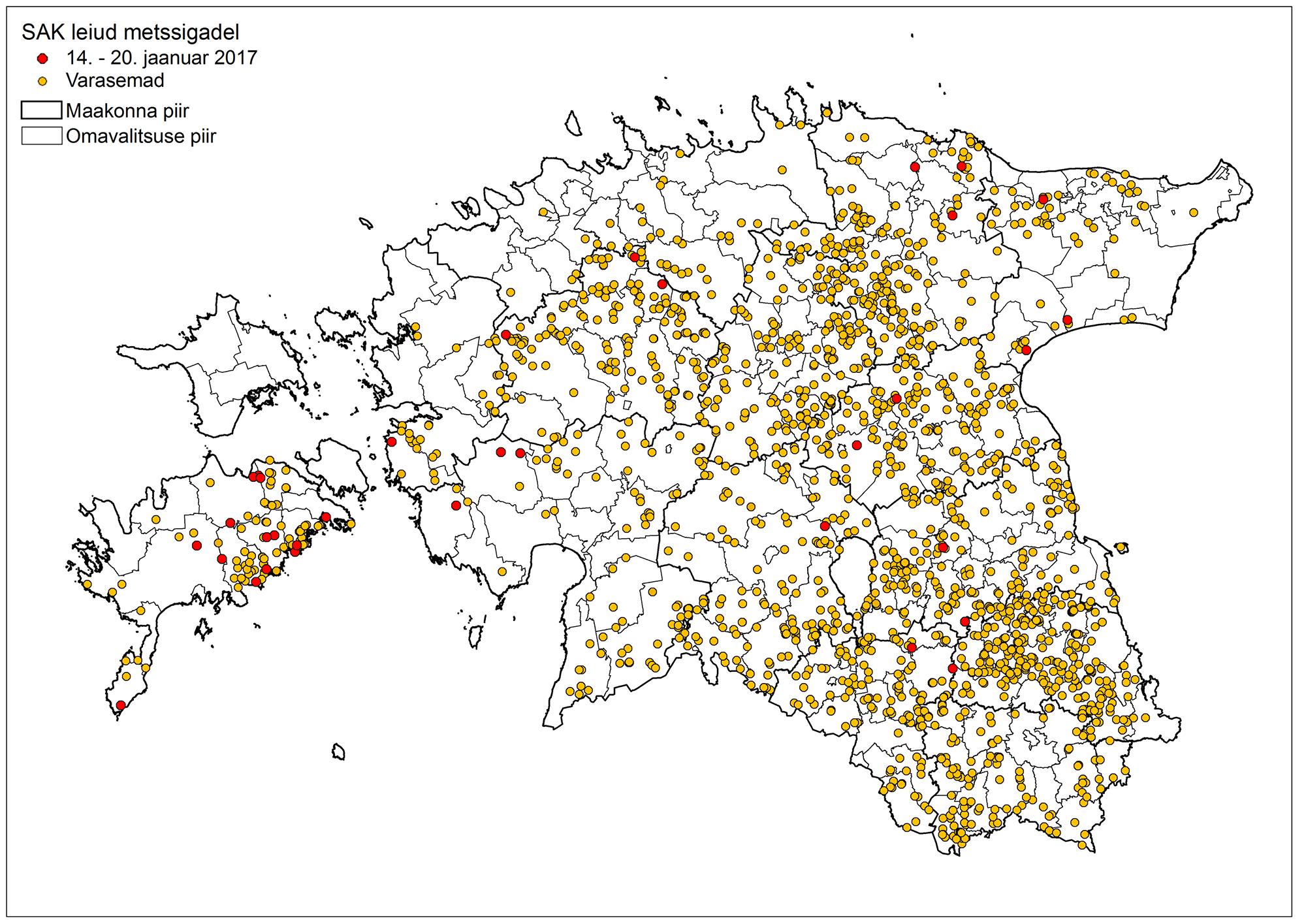 sak-leiud-metssead-omavalitsused-2017-01-20
