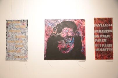 LÜGi Warholi näitus. Tarmula02