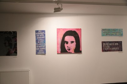 LÜGi Warholi näitus. Tarmula03