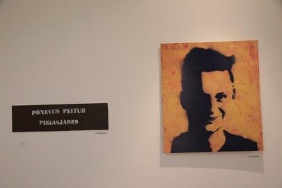 LÜGi Warholi näitus. Tarmula04