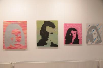 LÜGi Warholi näitus. Tarmula08