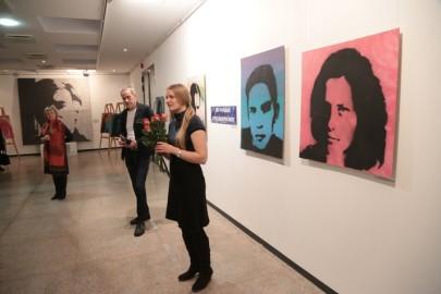 LÜGi Warholi näitus. Tarmula29