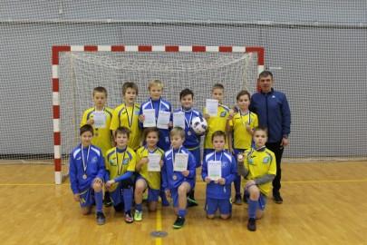 Saaremaa Sobrapaeva turniir _LJK_2006poisid