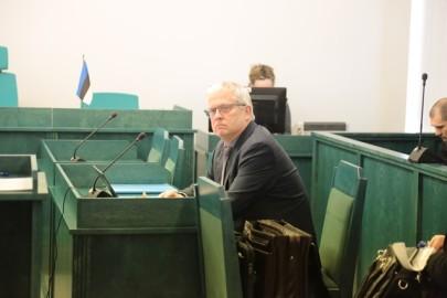 Tarankovi tapja Juri Vorobei kohtuistung 27. veebruar 201701