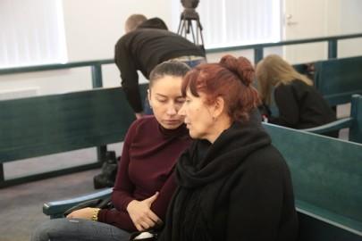 Tarankovi tapja Juri Vorobei kohtuistung 27. veebruar 201703