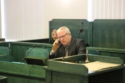 Tarankovi tapja Juri Vorobei kohtuistung 27. veebruar 201705